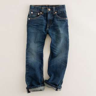 Boys Levis® 503® best blues selvedge jean   denim   Boys pants