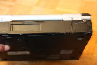 Panasonic Toughbook CF 30 Mk1 1.6Ghz Core Duo, 2GB RAM Fully Rugged