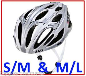 GARNEAU MUNDIAL II Mens Cycling Road MTB Mountain Bike Giro HELMET