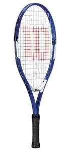 WILSON TOUR 23 inch junior tennis racket racquet NEW!