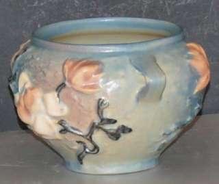 Roseville Art Pottery Magnolia Jardinière Bowl Planter