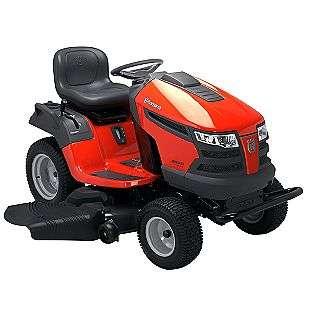 24 HP 54 Yard Tractor  Husqvarna Lawn & Garden Riding Mowers