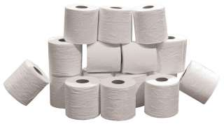 Hanging Bathroom Roll Toilet Tissue Paper Dispenser