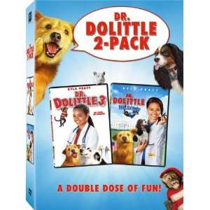 . Dolittle 3/Dr. Dolittle: Tail to the Chief: Kyla Pratt: Movies & TV