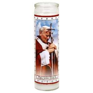 Reed Candle, Pope John Paul Unscntd, 1 Grocery & Gourmet Food