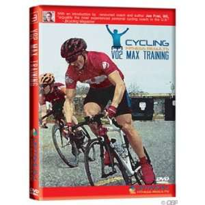Cycling Fitness Results DVD Vol 3 VO2 Max Sports & Outdoors