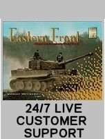 AVALANCHE PRESS PANZER GRENADIER EASTERN FRONT DELUXE   NEW TRACKABLE