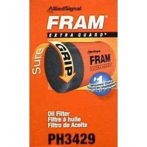13 each Fram Oil Filter (PH3429)