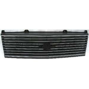 GRILLE chevy chevrolet ASTRO 85 94 grill van Automotive