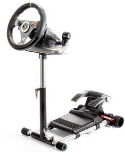 Steering Gaming Wheel Stand Pro for Mad Catz Force Feedback Wheels