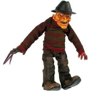 Otherland Toys Cinema Of Fear 14 Plush   Freddy Krueger: Toys & Games