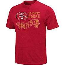 Mens San Francisco 49ers #1 DAD T Shirt