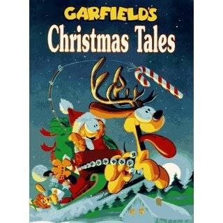 Seasons Eatings: A Very Merry Garfield Christmas