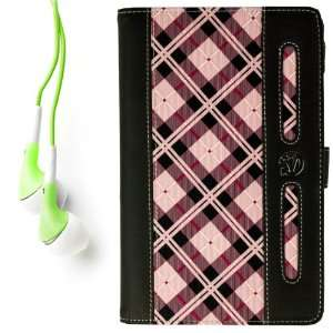 Design Dauphine Edition Protective Leather Case Cover for Samsung