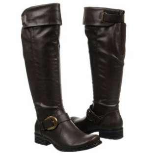 Womens Bare Traps Kaline Black Shoes