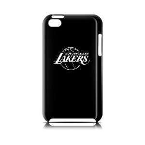Los Angeles Lakers iPod Touch 4th Gen Hard Case Sports