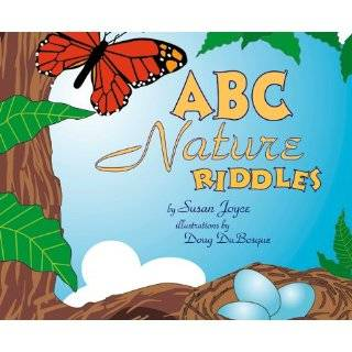 ABC Science Riddles (9780939217557): Barbara Saffer: Books