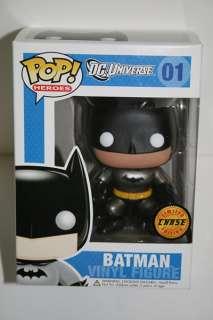 FUNKO BAMAN POP HEROES CHASE DC UNIVERSE robin |