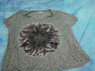Lot of Womens Plus Size Shirts Tops Clothing Gitano Fashion Bug 3X 26