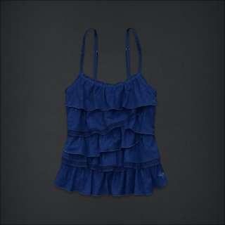2012 New Girls abercrombie Kids By Hollister Tanks Tops Leigh