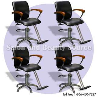 Styling Chair Beauty Hair Salon Equipment Furniture g5
