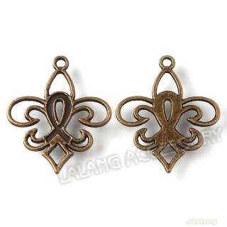 bronze mainly shape new wholesale charms antique bronze pendants