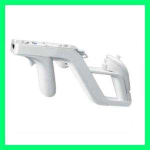 NEW Zapper Gun for Nintendo Wii Remote Controller
