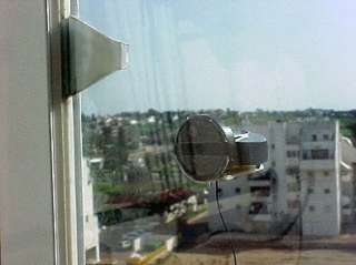 Wall Spy Bug   Radio FM Transmitter hear through walls