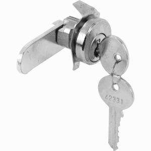 Prime Line 5 Pin Mailbox Lock With Dust Cover S 4300