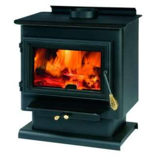 Outdoor Wood Burning Stoves from Englander  The Home Depot   Model 13