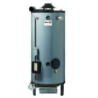 . Tall 3 Year 199,900 BTU Low Nox Natural Gas Commercial Water Heater
