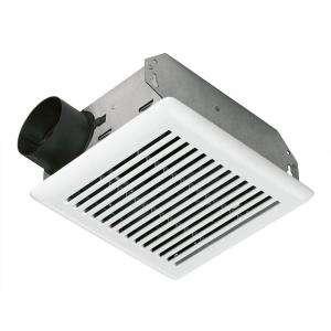 50 CFM Wall/Ceiling Mount Exhaust Bath Fan 696N