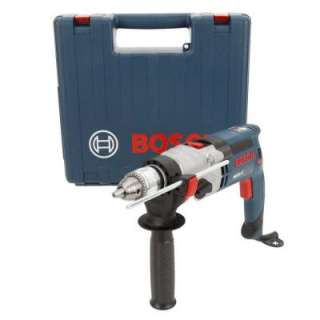 Bosch 1/2 In. Hammer Drill Kit HD21 2 at The Home Depot