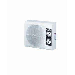 Seabreeze Off the Wall 1,500 Watt Electric Portable Heater SF12ST at