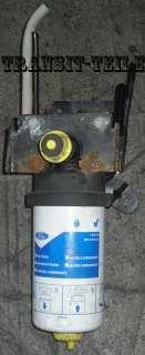 Ford Transit 2,2 TDCI Dieselfilter ab BJ. 2006 (B)