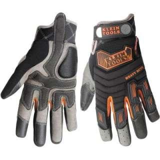 Tools Journeyman Medium Heavy Duty Gloves 40062