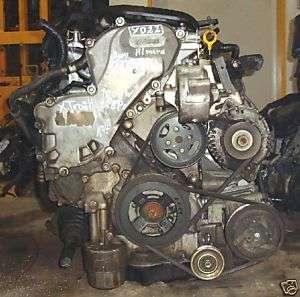 Motor Nissan Almera N16 2,2DI Motorkennbuchstaben:YD22DDT 81KW & Bj.04