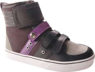 radii 420 Top Black/Grey/Purple