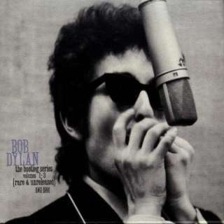Dylan, Bob Bootleg Series Vol. 1 3 3 CD NEW (UK Import) 886977328824