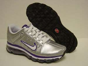 Womens NIKE Air Max 2009 401008 005 Sneakers Shoes 9.5 |