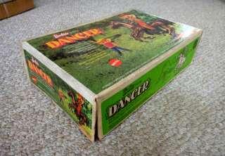 1970 vintage BARBIE DOLL HORSE DANCER w/BOX