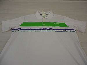 MENS ADIDAS PERFORMANCE TAYLORMADE RBZ GOLF SHIRT NEW WITH TAGS