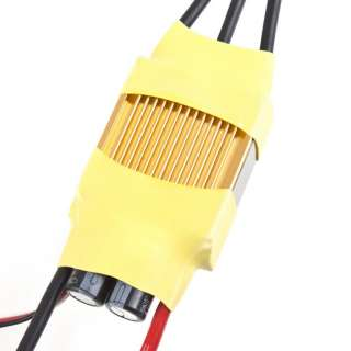 50A Brushless Motor Speed Controller ESC For T rex 450 500 RC