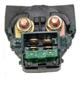 Solenoid Relay Fuse Chinese Scooter Parts Jonway Lance 50cc 150cc