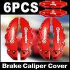 Brake Caliper Cover for Mercedes Benz E C CLK items in 365Liebling