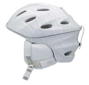 GIRO Ski & Snowboard Helm Prima White Tiger, Gr. S, Mod. 2011/12