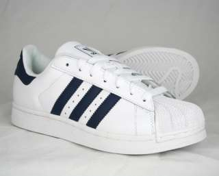 ADIDAS ORIGINALS SUPERSTAR II TRAINERS 6 7 8 9 10 11 WN