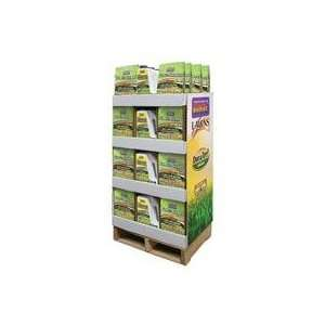 SUN AND SHADE GRASS SEED DRU (Catalog Category Lawn