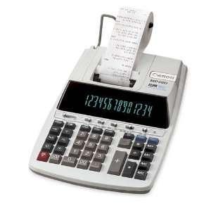 o Canon USA o   14 Digit Calculator,2 Color Printing,8 7