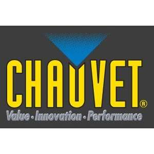 Chauvet Asy 600PK1: Musical Instruments